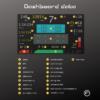 Vettel 2020 first view dashboard data