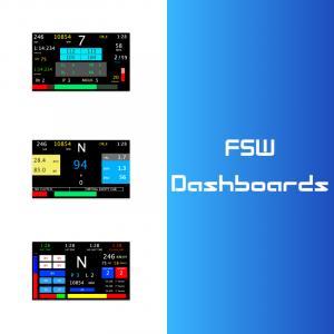 FSW Dashboards