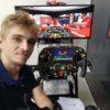 Formula Steering wheel Moises